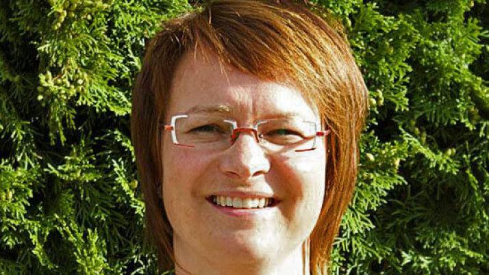 Katja Thümer-Beyer