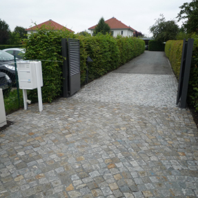Privatgarten Wahnsdorf
